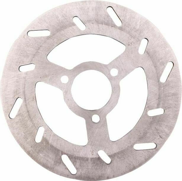 Brake Rotor - 3 Bolt 120mm 26mm Brake Disc, 50cc to 300cc 90A2010