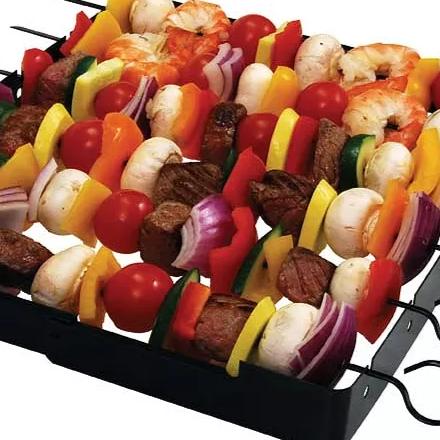 Brinkmann Shish-Kebab Set