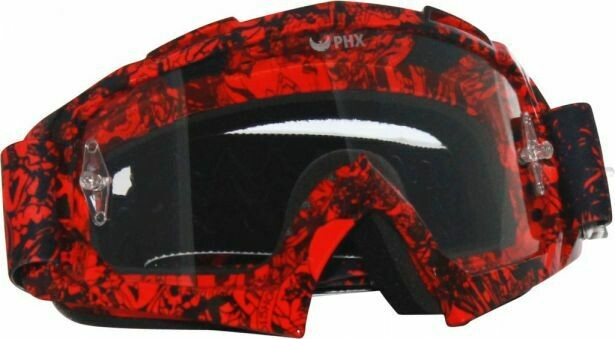 PHX GPro Adult Goggles - X1, Sinister (50G7181)