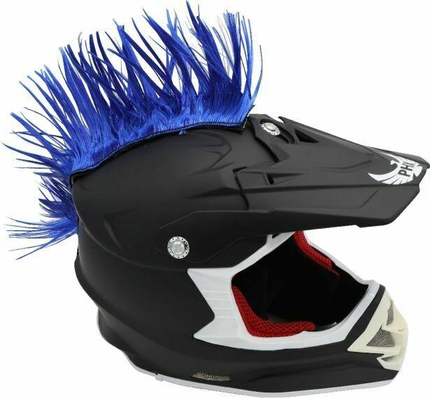 Helmet Mohawk - Blue 50H0100BU