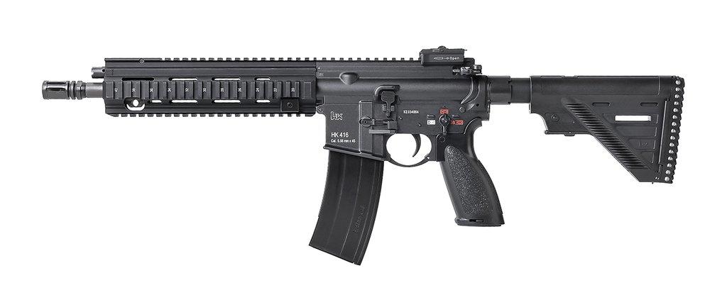 VFC Heckler & Koch HK 416 A5 AEG Black