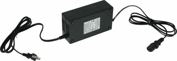 Charger - 80V, 2.5A, C13 Plug (CHG8025CS)