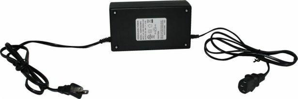 Charger - 48V, 2.5A, C13 Plug (CHG4825CS)