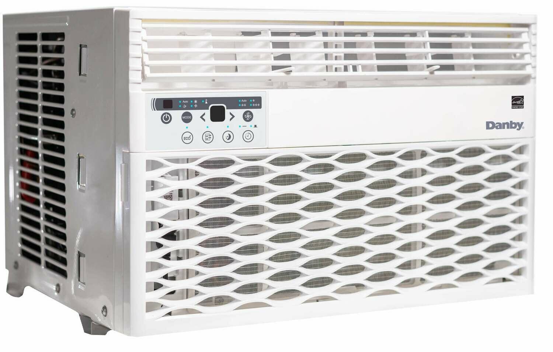 Danby 6,000 BTU Window Air Conditioner DAC060EB6WDB