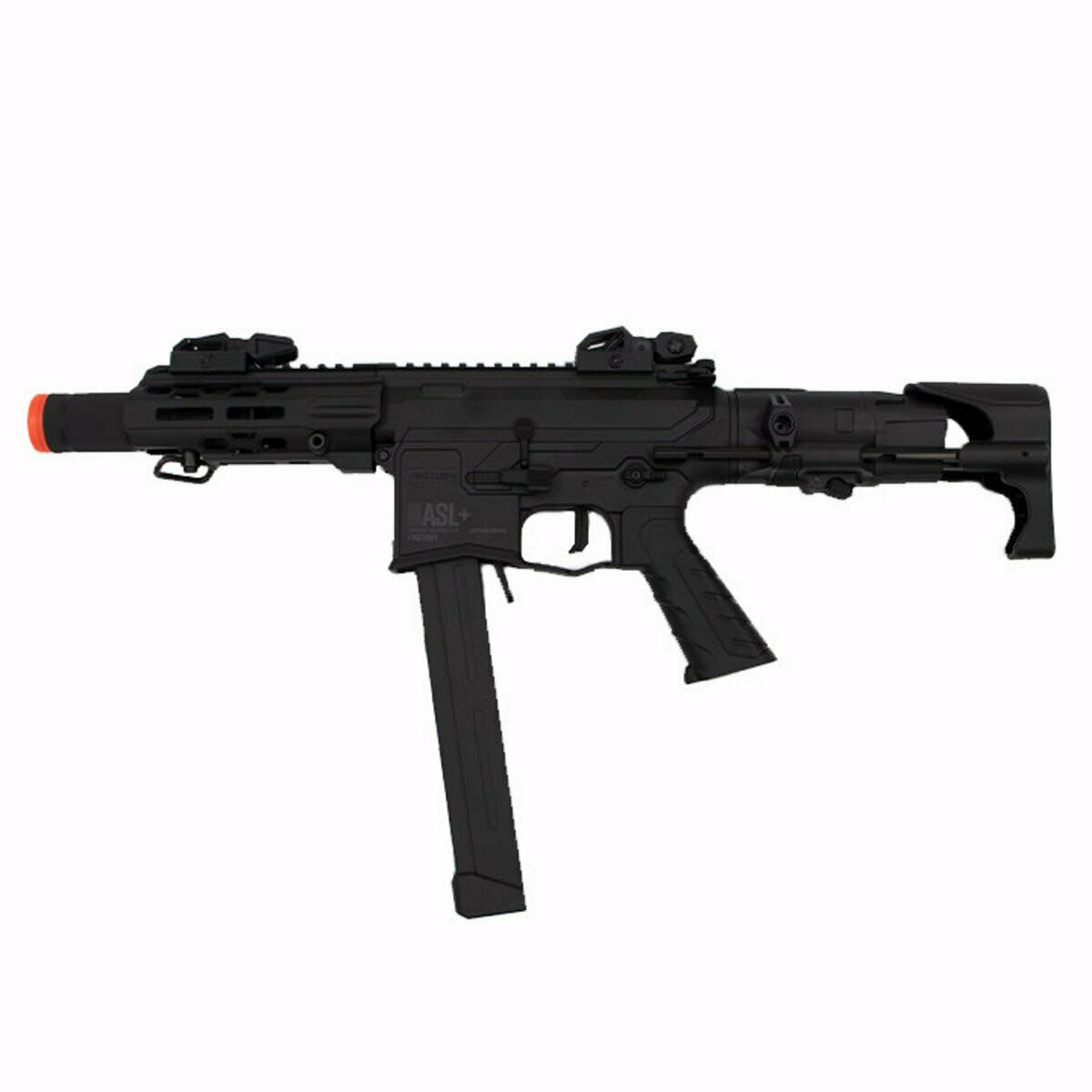 Valken CDN ASL+ Foxtrot45 AEG Rifle