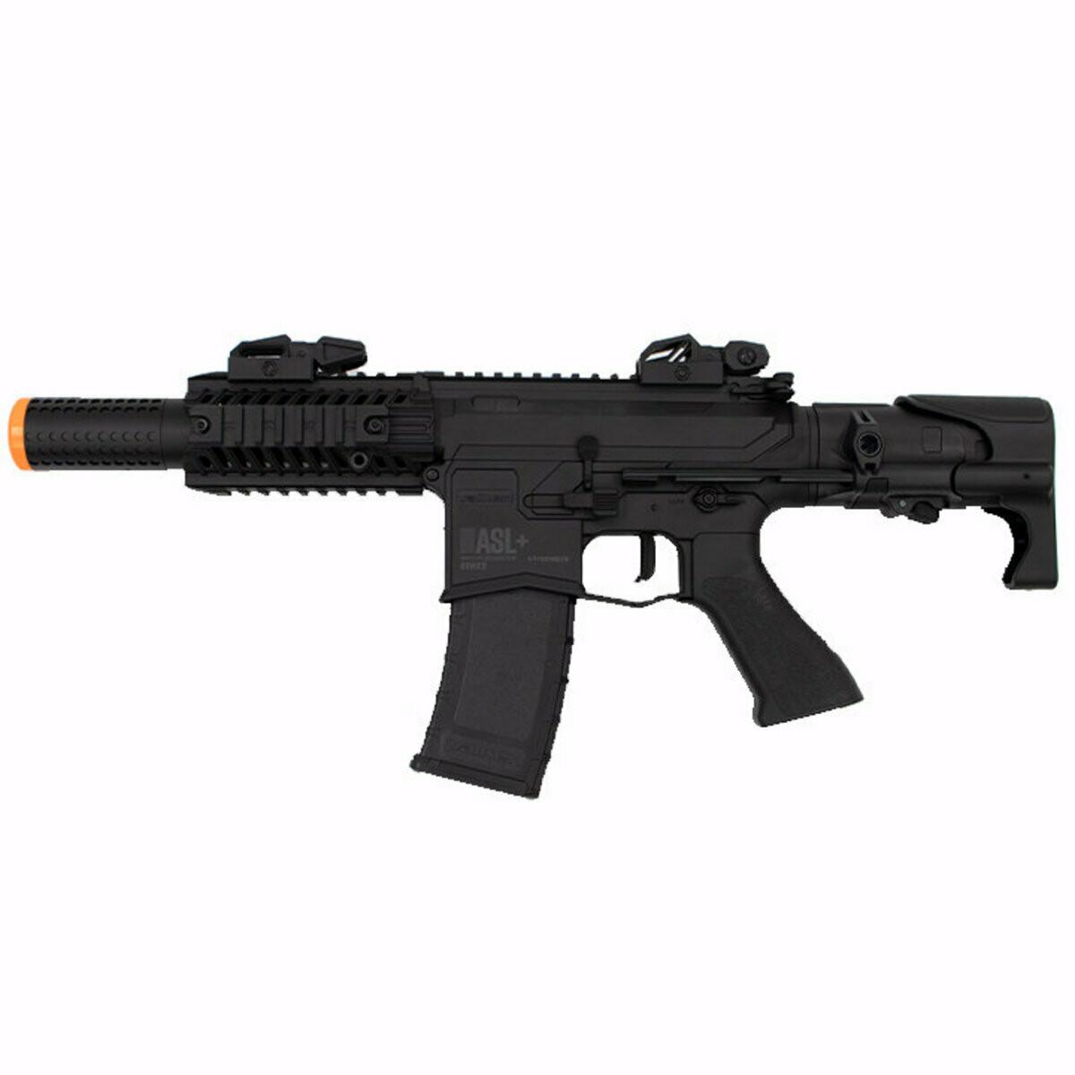 Valken CDN ASL+ Romeo AEG Rifle