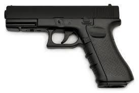 FS G17 BLACK (CO2 NON BLOWBACK)
