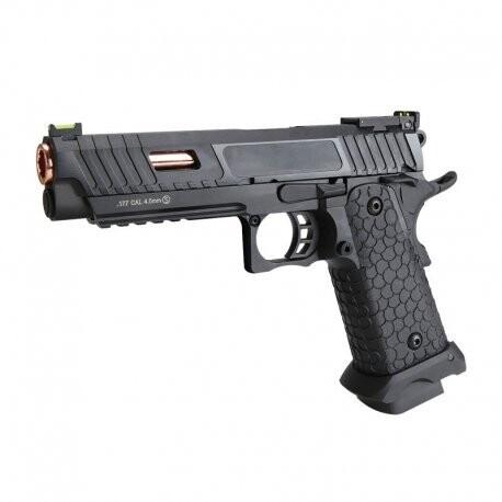 KL Baba Yaga 4.5mm Co2 GBB Pistol