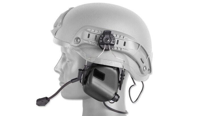 Earmor M32H Mod 3 Tactical Communication Headset for FAST Helmet - CB