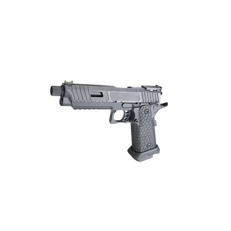 SRC Baba Yaga 5.1 HiCapa EX Co2 Blowback Pistol