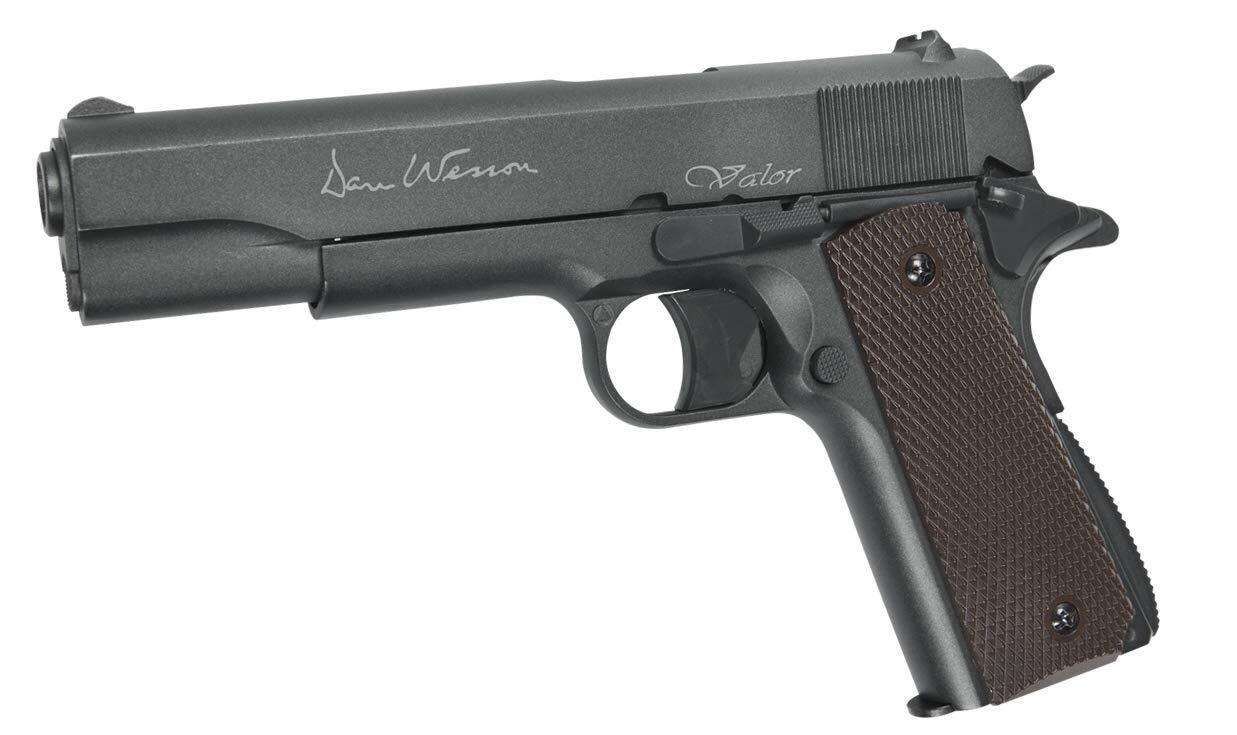 Dan Wesson Valor Non-Blowback .177 Pellet Pistol