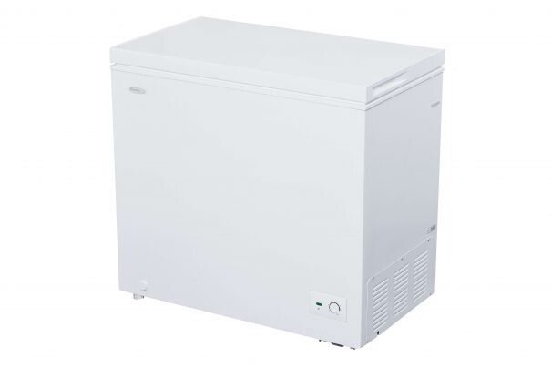 Danby Diplomat 7.0 Chest Freezer - White (DCF070B1WM)