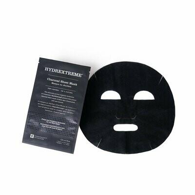 Consonant Charcoal Mask