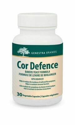 Cor Defence