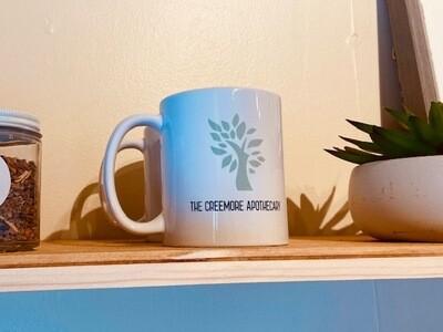 Creemore Apothecary Mug