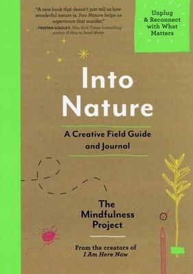 Into Nature Book
