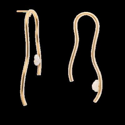 Kara Yoo Contour Earrings