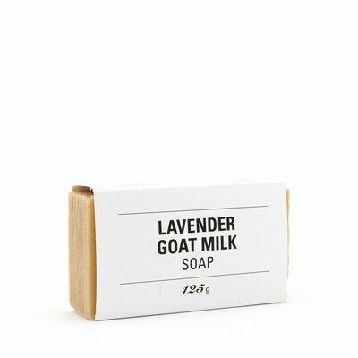 Leaves Of Trees Lavender Goat Milk Soap 125g
