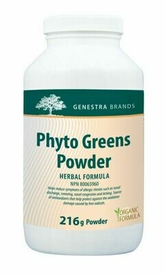 Phytogreens Powder