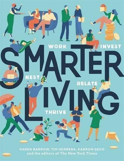 Smarter Living Book