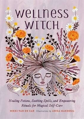 Wellness Witch Book