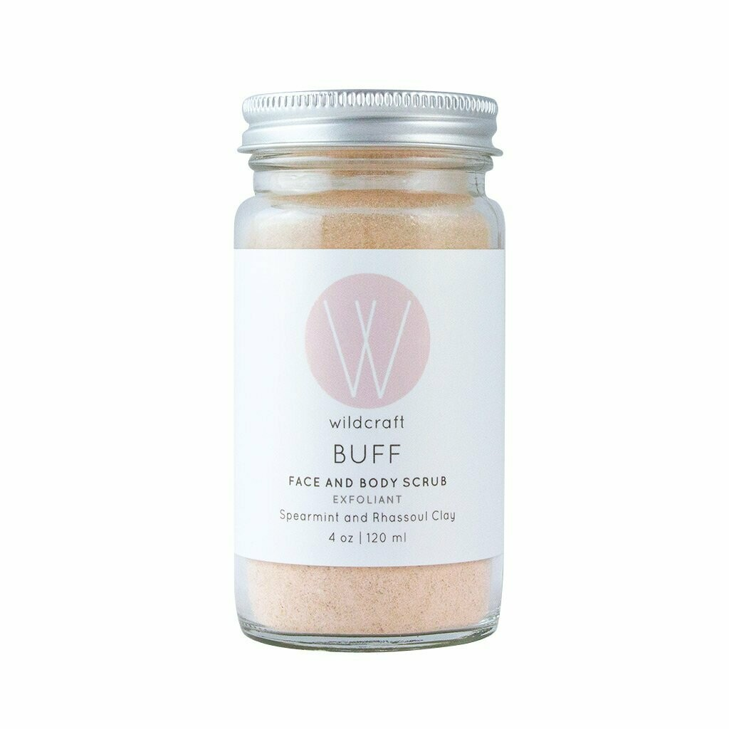 Wildcraft Face And Body Buff