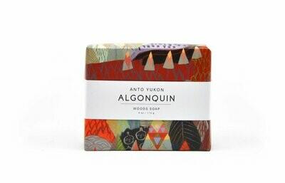 Anto Yukon Algonquin Soap