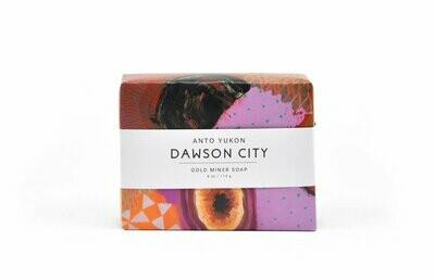 Anto Yukon Dawson City Soap