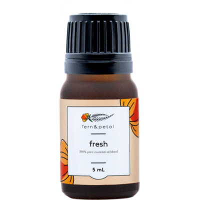 Fern & Petal Fresh Essential Oil Blend