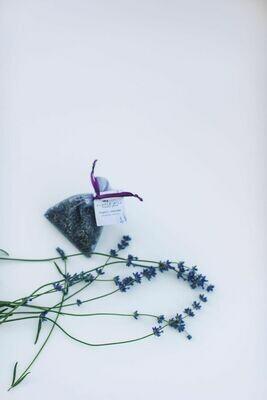 Purple Hill Lavender Sachet