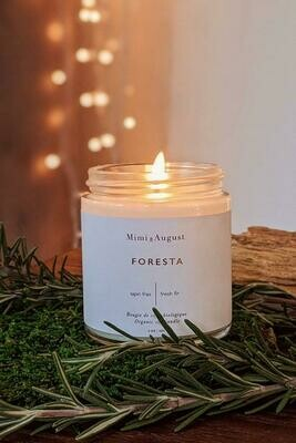 Mimi & August foresta Candle