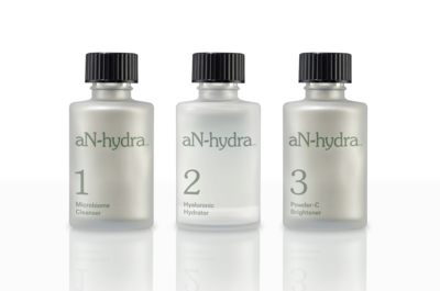 AnHydra Set Of 3