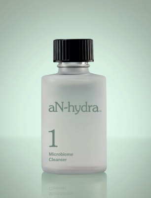 Anhydra Microbiome Cleanser