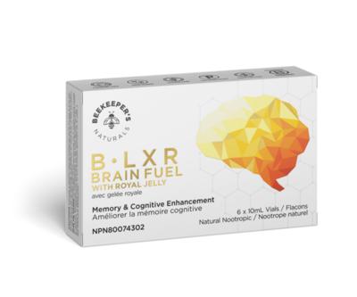 B LXR 6Brain Fuel