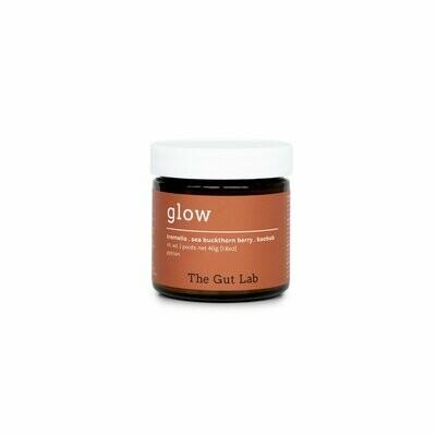 The Gut Lab Glow Powder