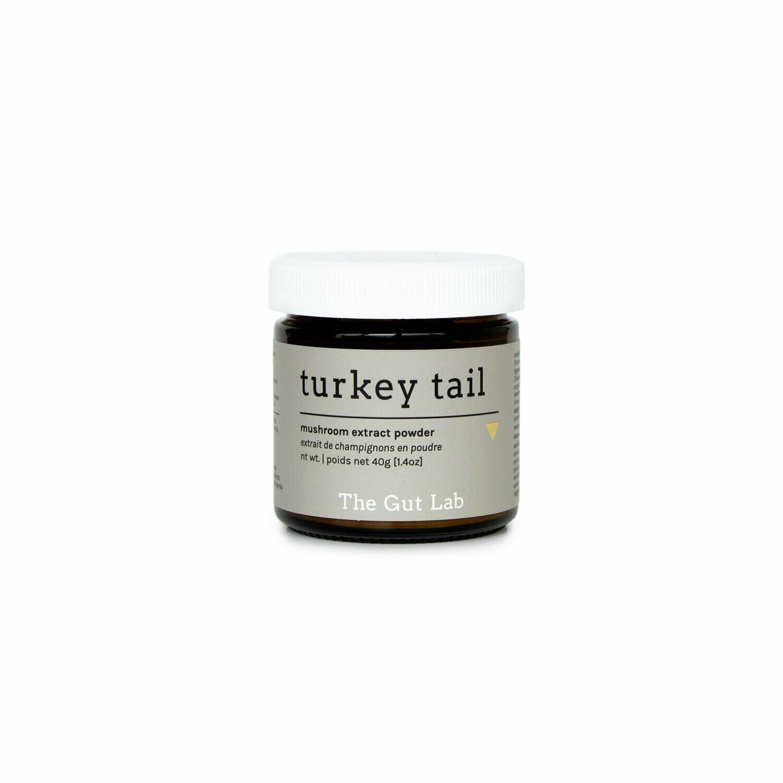 The Gut Lab Turkey Tail