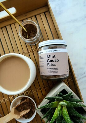 Lake And Oak Mint Cacao Bliss