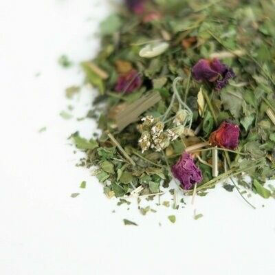 The New New Age Beings Of Light  // Herbal Detox Tea
