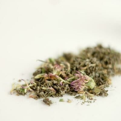 The New New Age Moon Medicine // Feminine Tonic Tea
