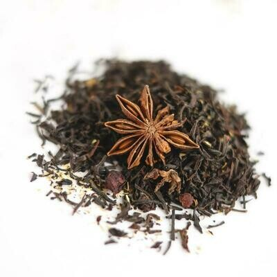 The New New Age Ancient Days  // Adaptogenic Black Tea