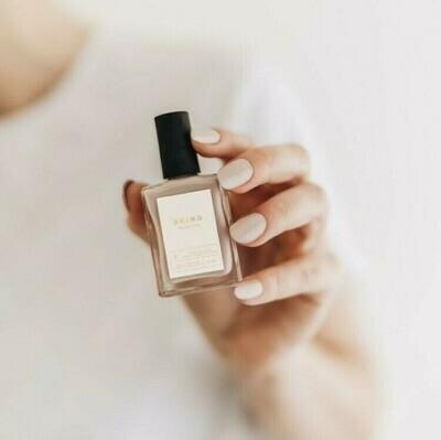 BKIND Nail polish Soy Latte