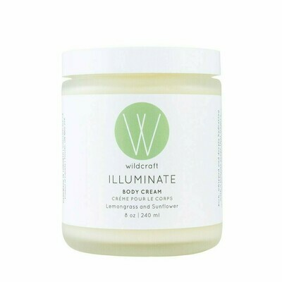 Wildcraft Body Cream