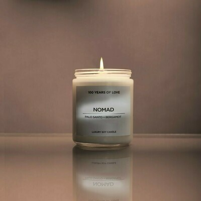 100 Years Nomad Candle