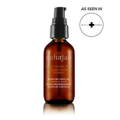 Sahajan Nurture Hair Oil