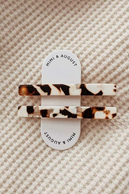 Mimi And August Pelicano Clips (2 Pack)