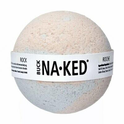 Buck Naked Canadian Balsam Fir Bath Bomb
