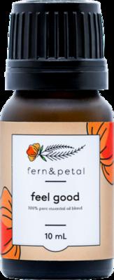 Fern & Petal Essential Oil Feel Good
