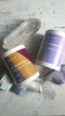 Lunah Life Dry Shampoo Dark