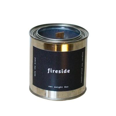 Mala The Brand Fireside Candle