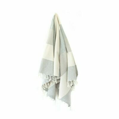 Stray & Wander Rio Towel Beige